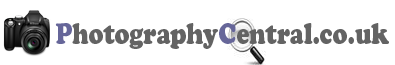Photographer Website Logo